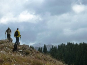 Men's Retreat - Day Hike